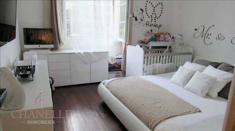 Sale apartment Vincennes 369 000€ - Picture 3