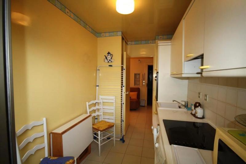 Rental apartment Cap d'antibes 650€ CC - Picture 3