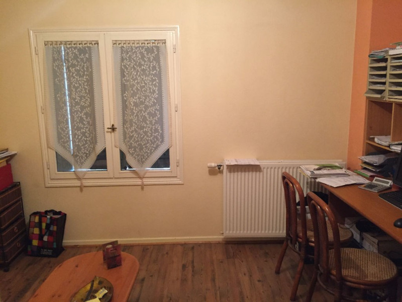 Location maison / villa Sardieu 700€ CC - Photo 5