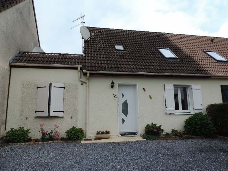 Venta  casa Arras 154000€ - Fotografía 1