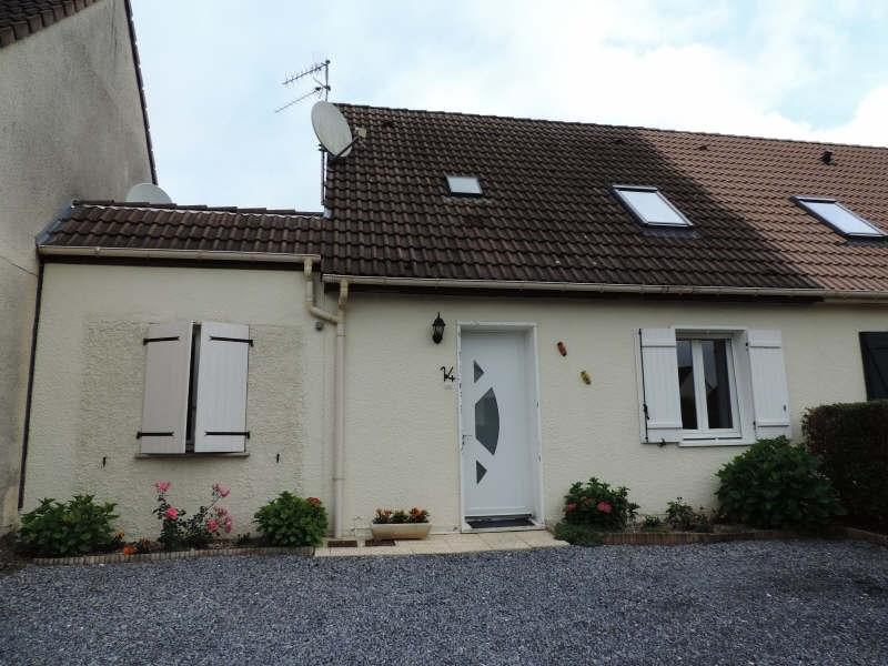 Vendita casa Arras 154000€ - Fotografia 1