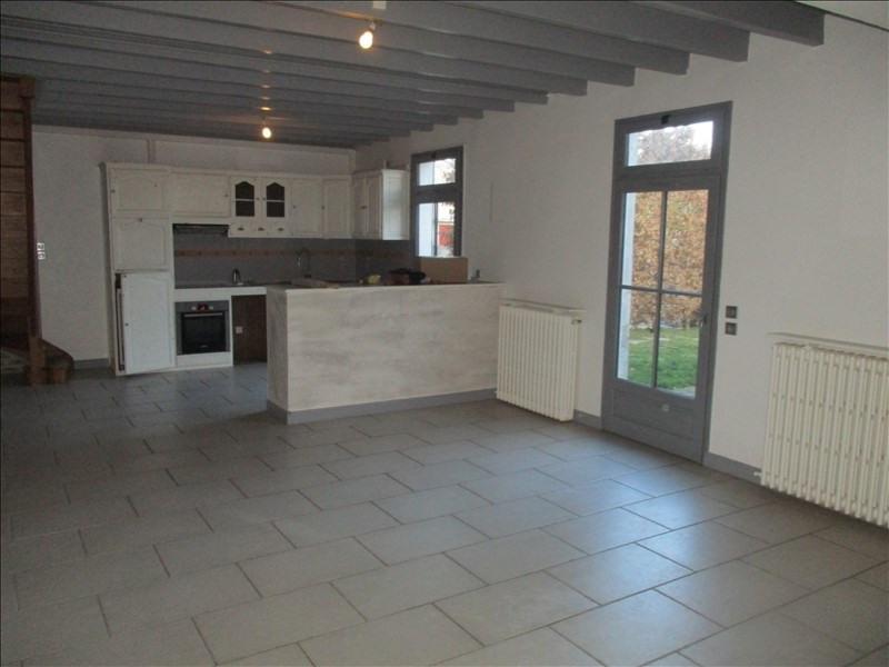 Vente maison / villa Magne 239900€ - Photo 3