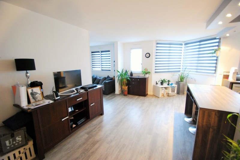 Verkoop  appartement Bezons 233000€ - Foto 1