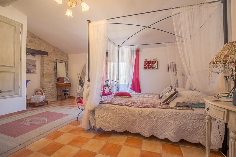 Verkauf von luxusobjekt haus Le puy ste reparade 798000€ - Fotografie 10