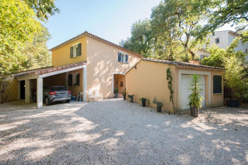 Deluxe sale house / villa Rochefort du gard 630000€ - Picture 7