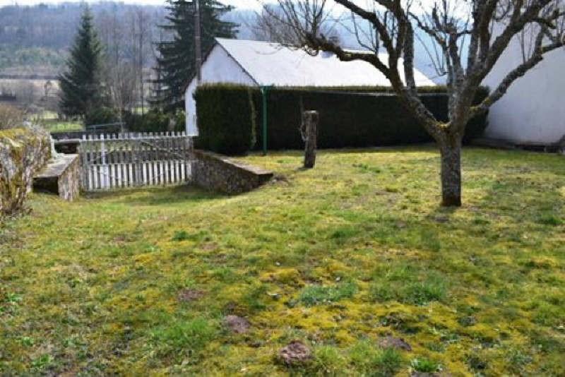 Vente maison / villa Saulieu 75000€ - Photo 2