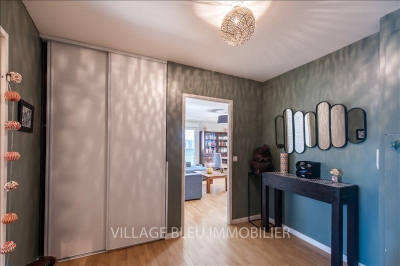 Vente appartement Gennevilliers 560000€ - Photo 10