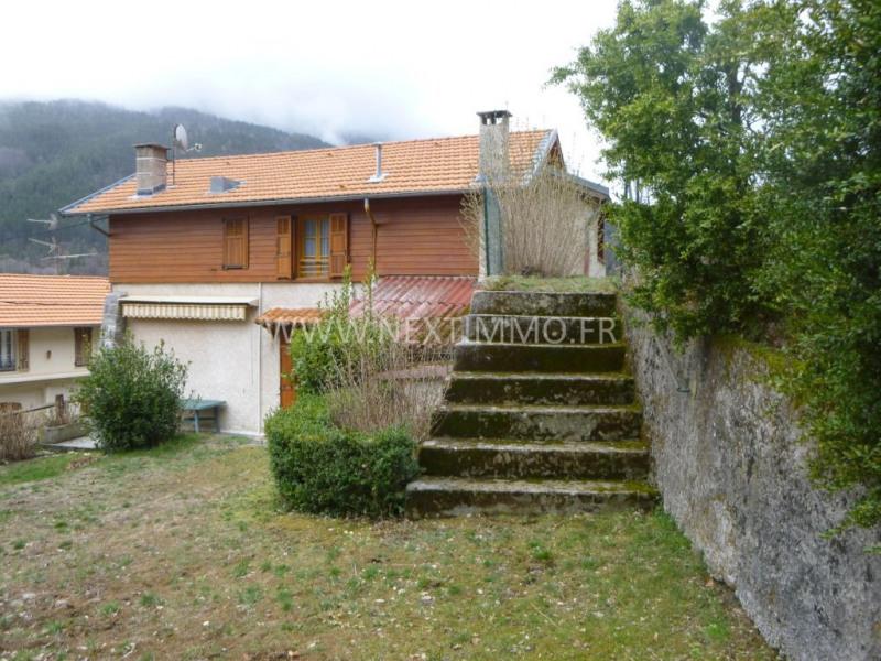 Venta  casa Saint-martin-vésubie 295000€ - Fotografía 17