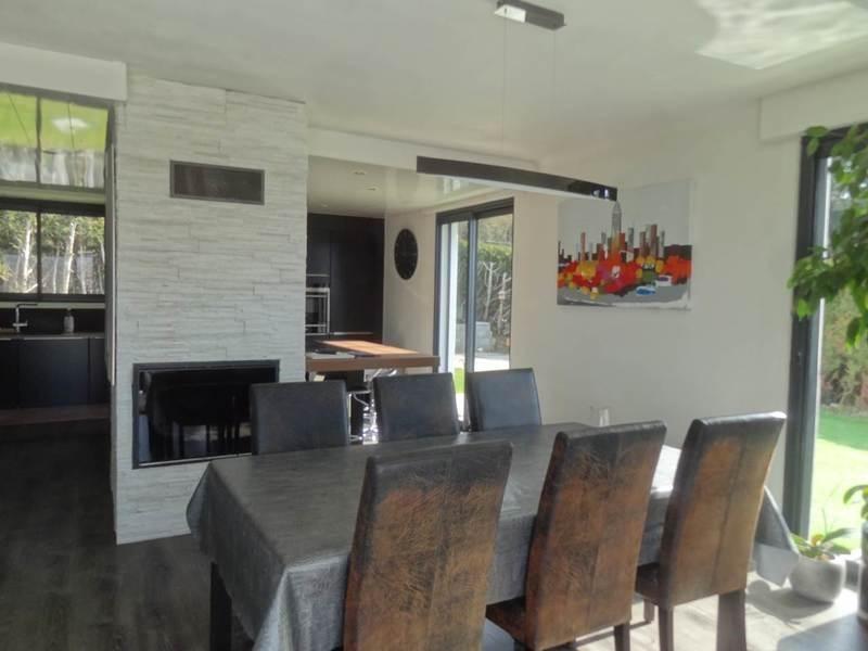 Sale house / villa Vetraz-monthoux 549000€ - Picture 2