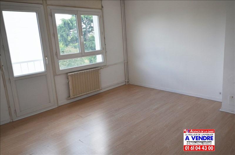 Sale apartment Houilles 199000€ - Picture 2
