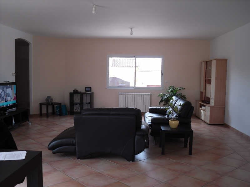 Location maison / villa Bouillargues 1 400€ CC - Photo 6