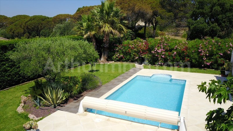 Deluxe sale house / villa Frejus 624 000€ - Picture 3
