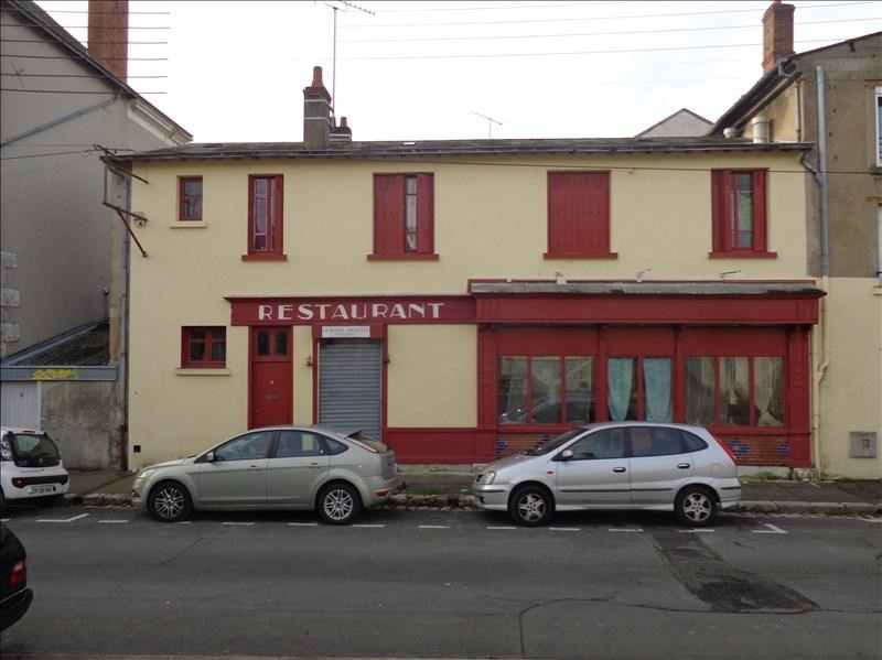 Sale building Blois 108 000€ - Picture 3