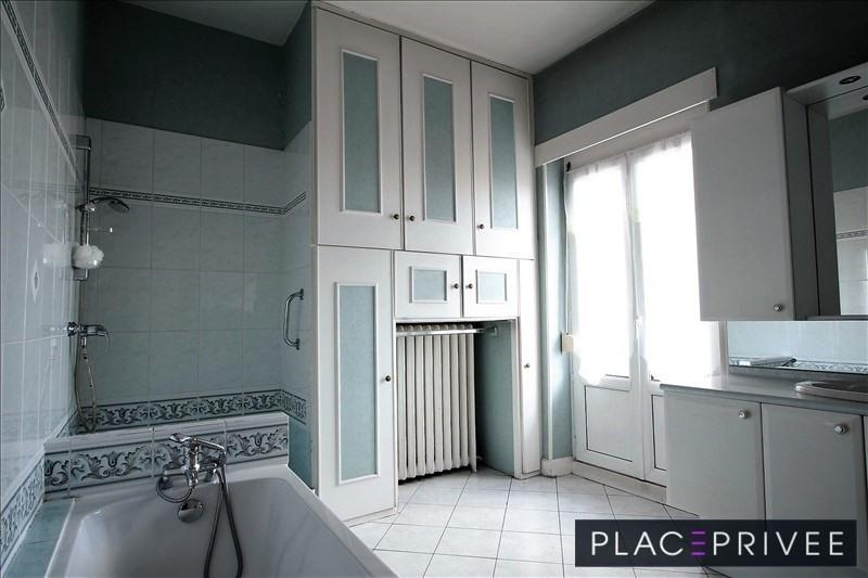 Sale house / villa Nancy 475000€ - Picture 10