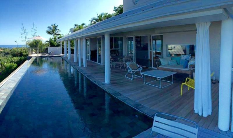 Rental house / villa St gilles les bains 4211€ CC - Picture 1