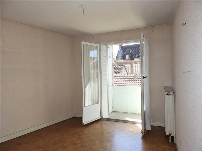 Sale apartment Moulins 75 000€ - Picture 1