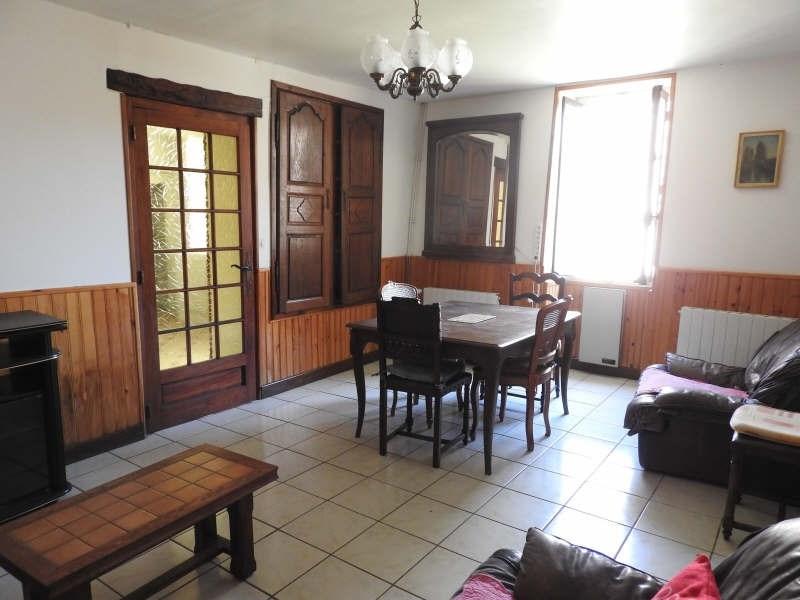 Vente maison / villa Secteur laignes 60500€ - Photo 4