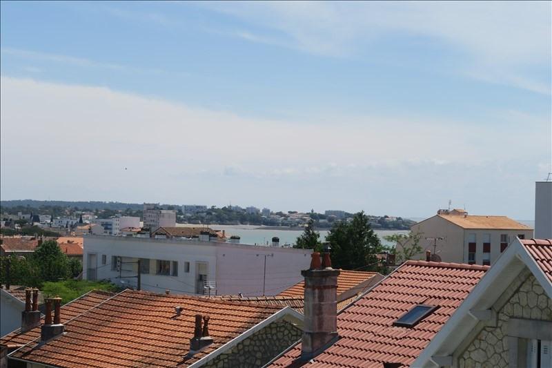 Sale apartment Royan 390500€ - Picture 1