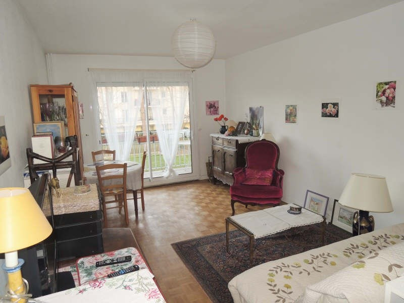 Vente appartement Poissy 199500€ - Photo 2