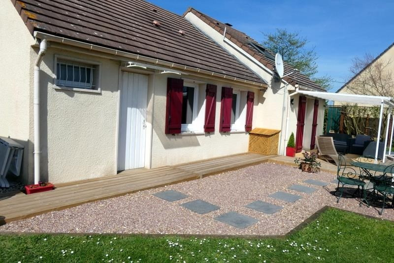 Vente maison / villa Conches en ouche 158 000€ - Photo 2