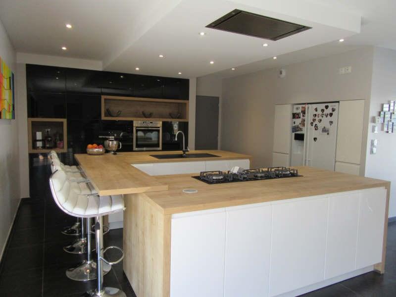 Immobile residenziali di prestigio casa St cyr sur le rhone 695000€ - Fotografia 8
