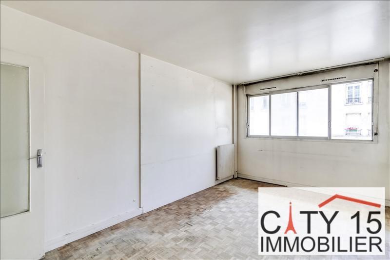 Sale apartment Paris 15ème 367000€ - Picture 1