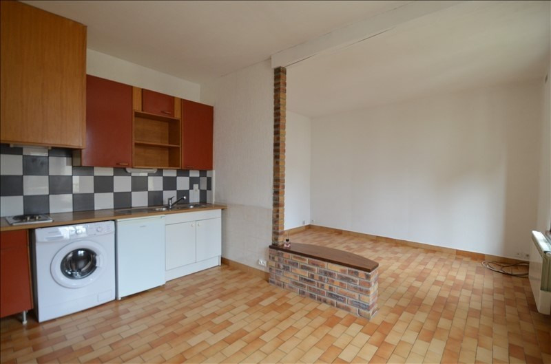 Vente appartement Croissy-sur-seine 128 000€ - Photo 2
