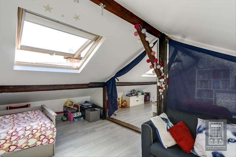 出售 公寓 Malakoff 449000€ - 照片 9