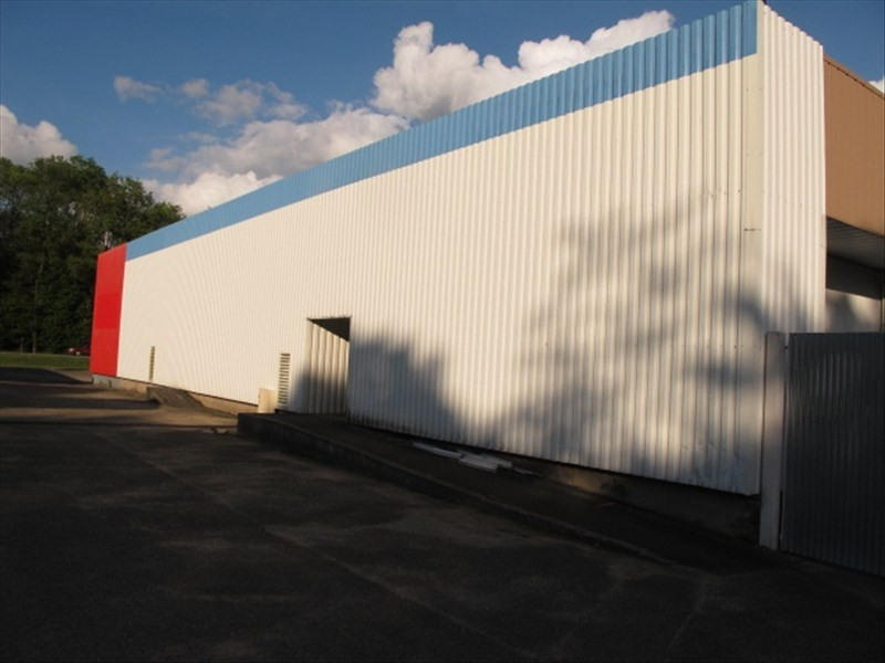 Location local commercial Schweighouse sur moder 11248€ HT/HC - Photo 4