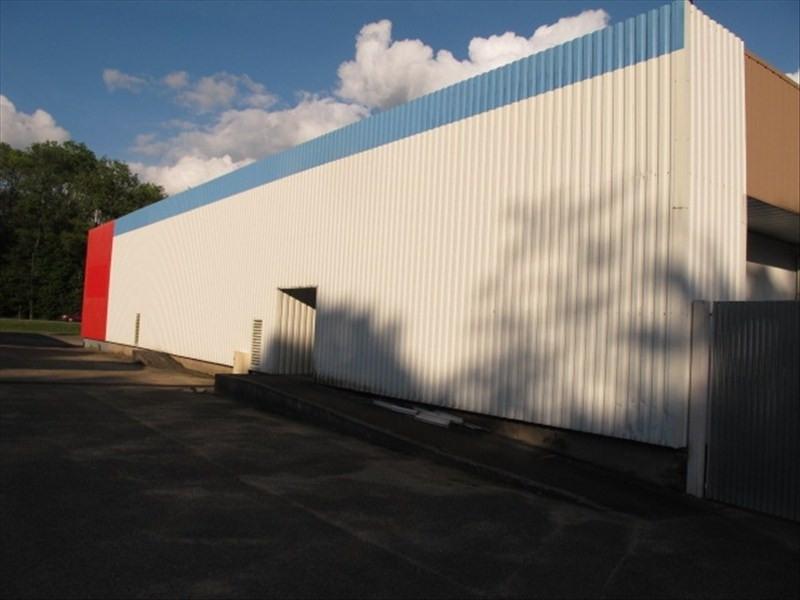 Rental empty room/storage Schweighouse sur moder 11248€ HT/HC - Picture 4