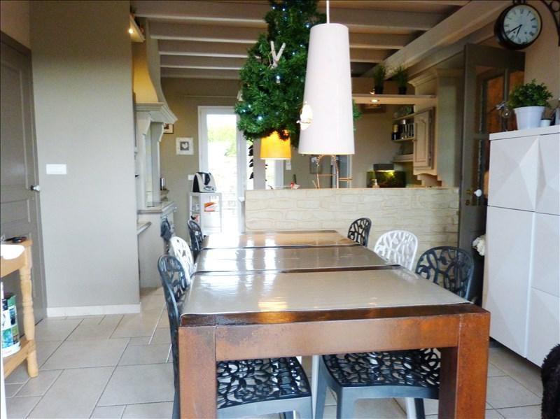 Vente maison / villa Puygouzon 382000€ - Photo 9