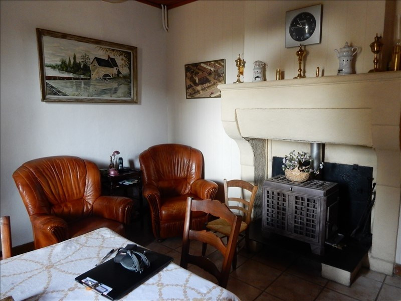 Sale house / villa Captieux 124 000€ - Picture 3