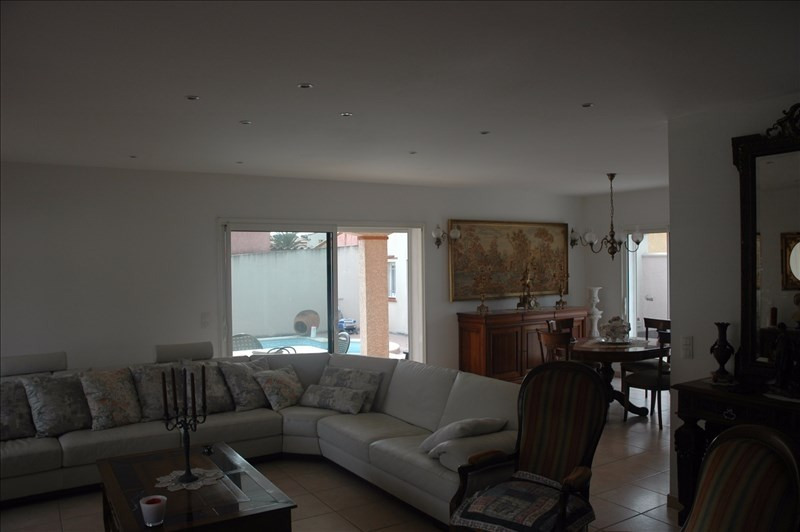 Vente maison / villa Port barcares 499 000€ - Photo 3
