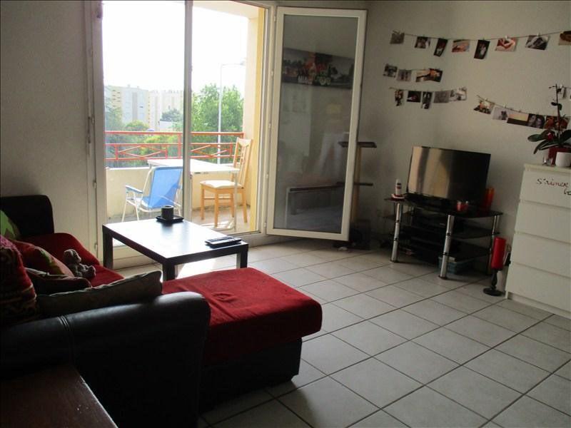 Vente appartement Saint-marcellin 139000€ - Photo 2