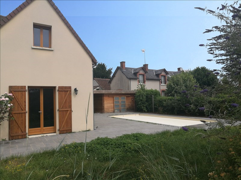 Sale house / villa Blois 308000€ - Picture 2