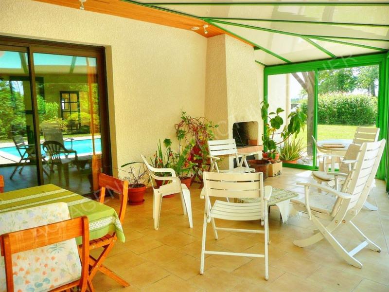 Vente maison / villa Mont de marsan 340000€ - Photo 7