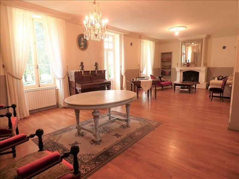 Venta de prestigio  casa St pourcain sur sioule 645000€ - Fotografía 2