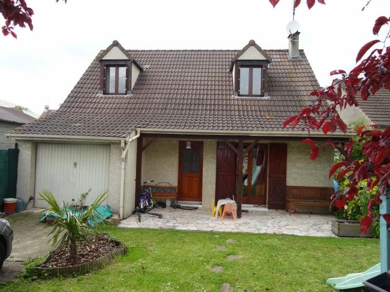 Vente maison / villa St ouen l aumone 329000€ - Photo 1