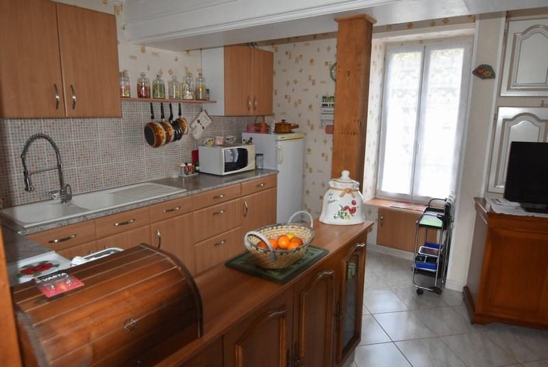 Sale house / villa Grandcamp maisy 118000€ - Picture 3