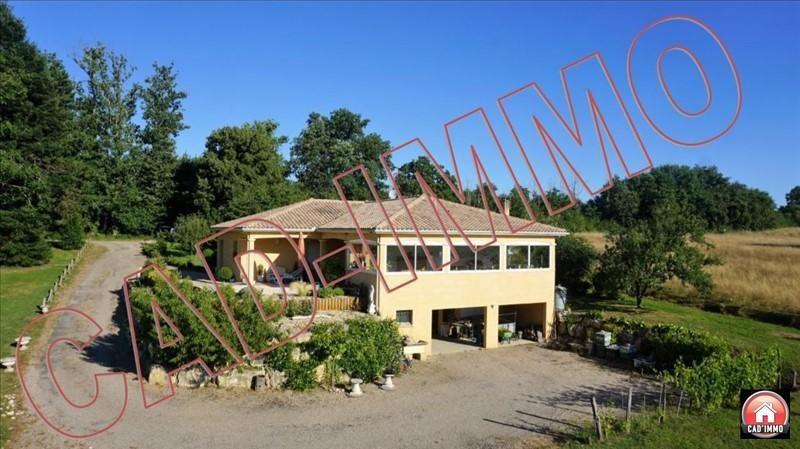 Sale house / villa Bergerac 350000€ - Picture 1