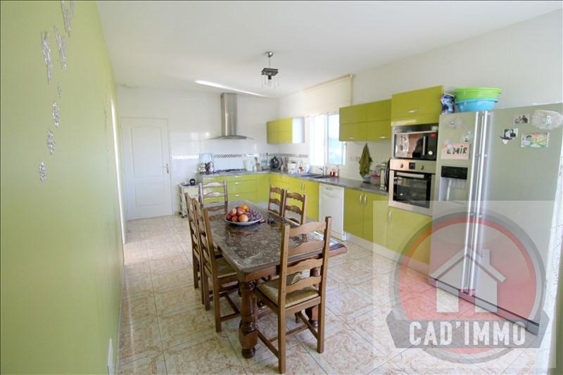 Sale house / villa Cours de pile 232000€ - Picture 5