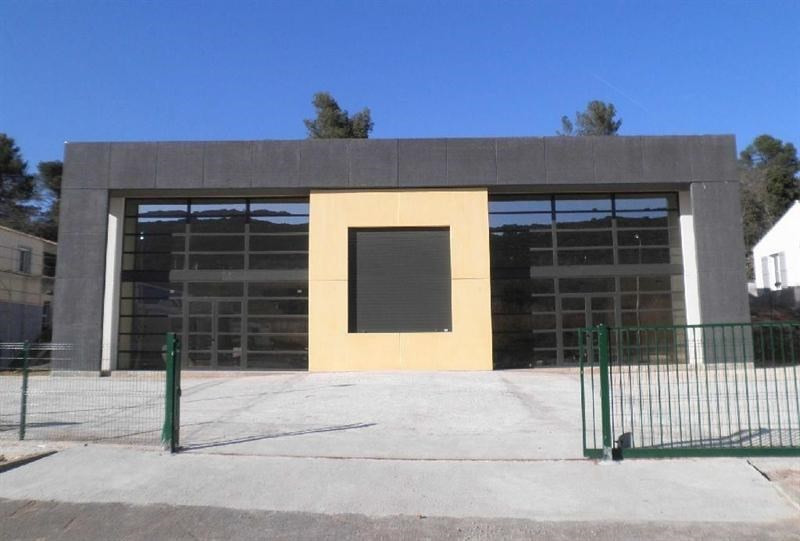 Vente Local d'activités / Entrepôt Brignoles 0