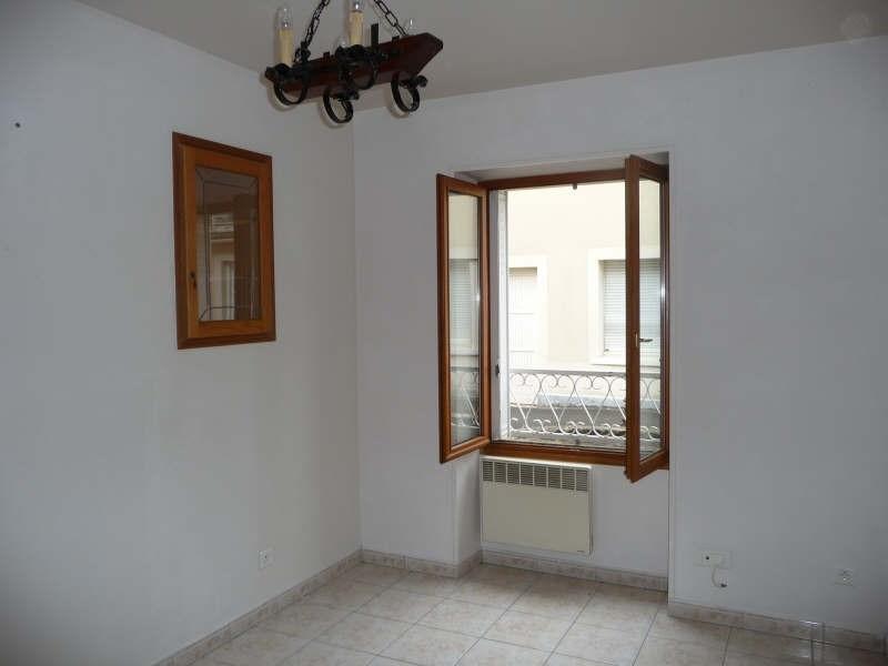 Location maison / villa Avon 750€ CC - Photo 1