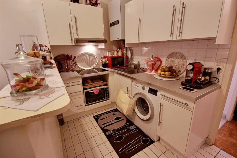 Vente appartement Levallois perret 467000€ - Photo 2