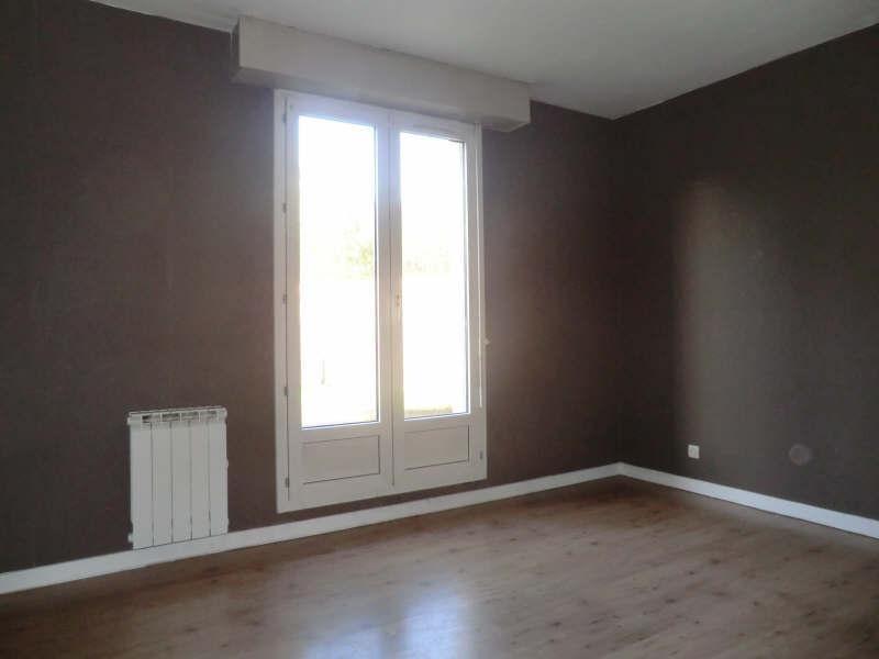Sale apartment Lamorlaye 210000€ - Picture 6