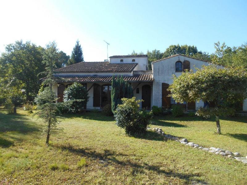 Sale house / villa Saucats 412000€ - Picture 10