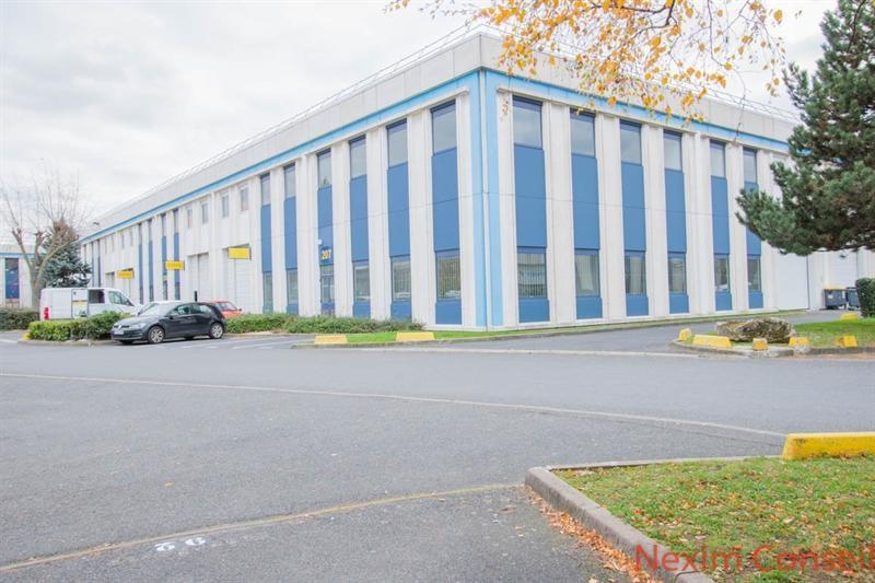 Location Local d'activités / Entrepôt Gennevilliers 0