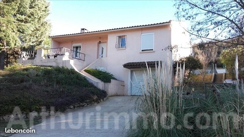Sale house / villa Soubes 268000€ - Picture 1