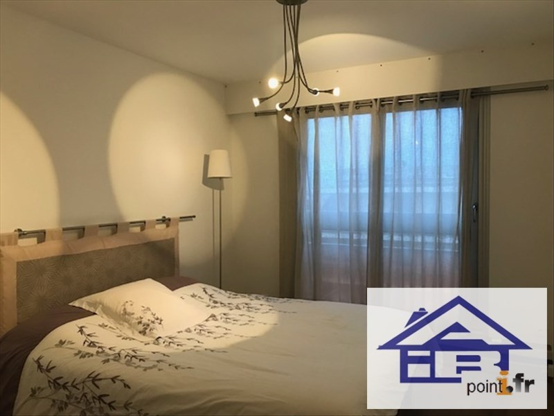 Sale apartment Mareil marly 392000€ - Picture 6