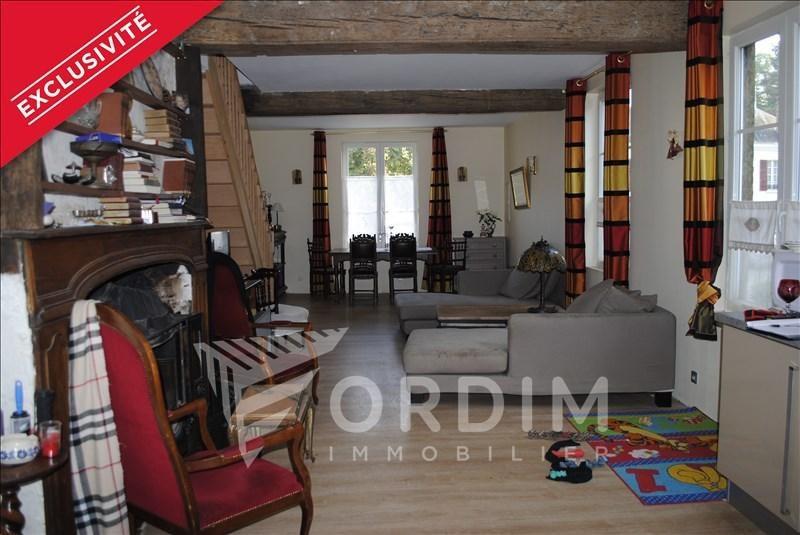 Vente maison / villa St fargeau 78000€ - Photo 1